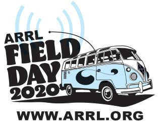 2020 ARRL Field Day Logo