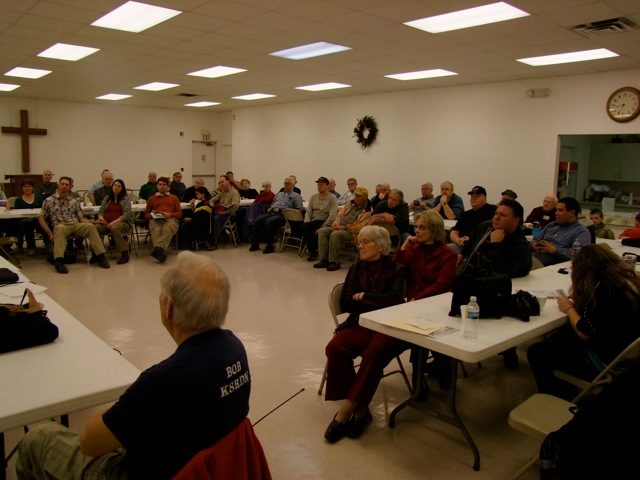 Nashoba Valley Amateur Radio Club CLUB MEETINGS
