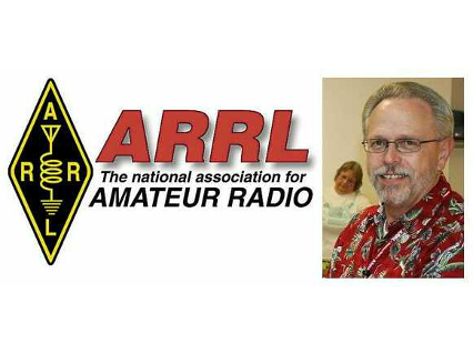 ARRL The         National Assoiation for Amateur Radio