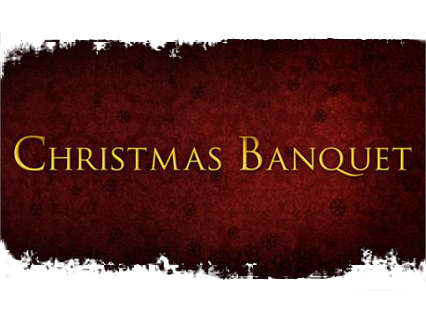 2013 Christmas Banquet