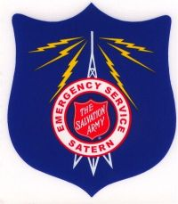 SATERN Badge Logo