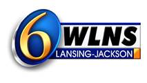 WLNS Channel 6 Logo